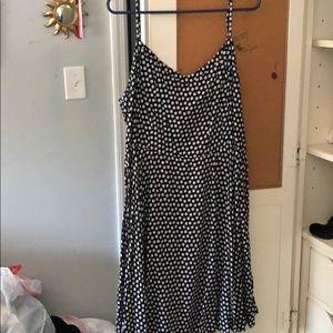 cute summer midi dress!